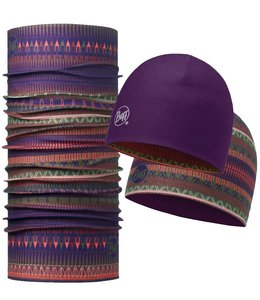 Buff Original Hat and Neckwarmer Set