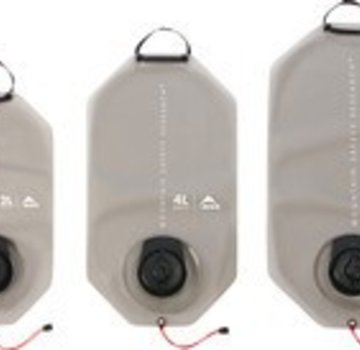 MSR Dromlite V2 Bag Grey