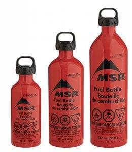 MSR Fuel Bottle