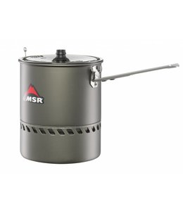 MSR Reactor Stove Pot
