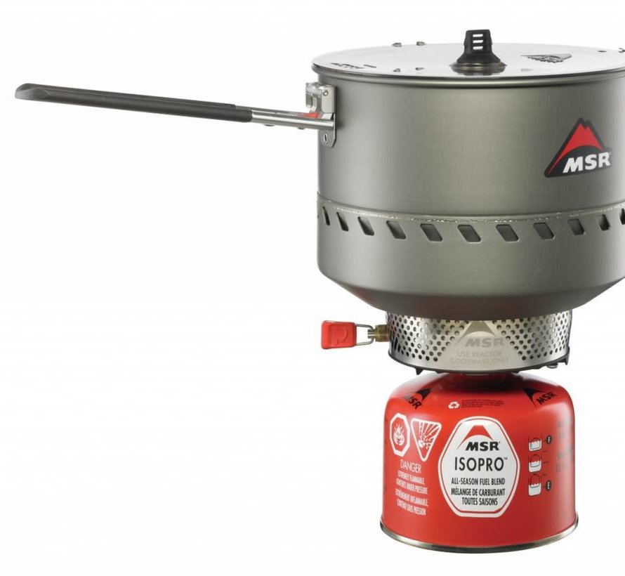 Reactor Stove System