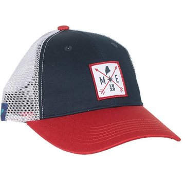 Locale Outdoors Trucker Hat