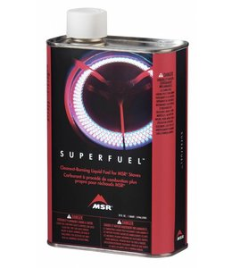 MSR Super Fuel   1 QT