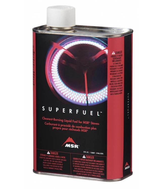MSR Super Fuel   1 QT