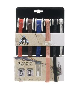 CAMP TriCam Nylon Set #.125-2