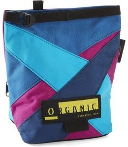 Organic Climbing Lunch Bag Bouldering Chalk Bucket- Assorted Colors
