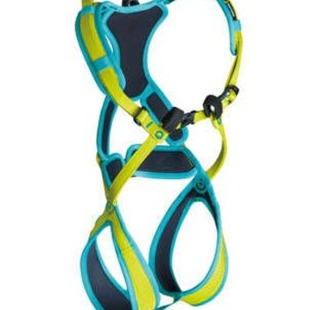 Edelrid Kid's Fraggle II Full Body Harness