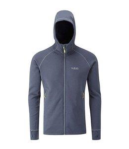 Rab Men's Power Stretch Pro Jacket- Beluga- XL
