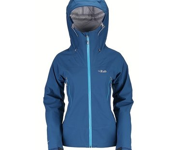 Rab Women's Myriad Jacket -Ink- XS