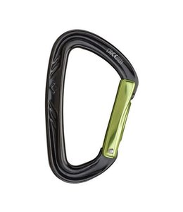 Black Diamond Nitron Straight Carabiner