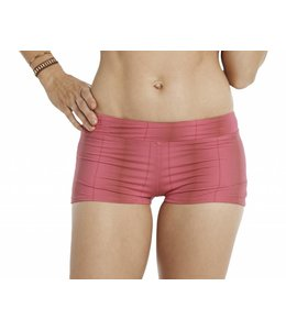 Carve Designs Women's Isla Boy Bottoms- Tarifa- S
