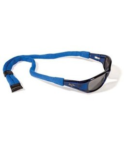 CROAKIES Cotton Suiters Sunglass Retainer-Assorted Colors
