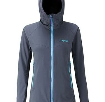 Rab Women's Alpha Flux Jacket- 2017- 16/XL