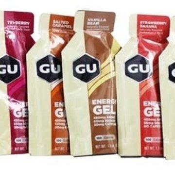 GU Energy Labs Gu Energy Gel
