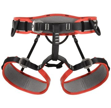 DMM Renegade2 Climbing Harness Red- Large