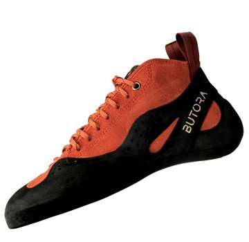 Butora Altura Climbing Shoes- Orange- Regular Fit- 8.5