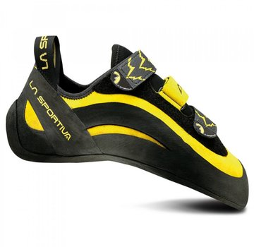 La Sportiva Miura VS Climbing Shoes Yellow
