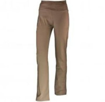 La Sportiva Women's Mirage Pants - Brown- L