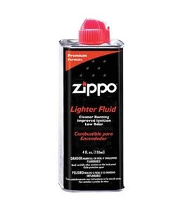 Zippo Zippo Lighter Fluid 4oz