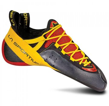 La Sportiva Genius Climbing Shoes