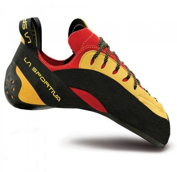 La Sportiva Testarossa Climbing Shoes - 2018