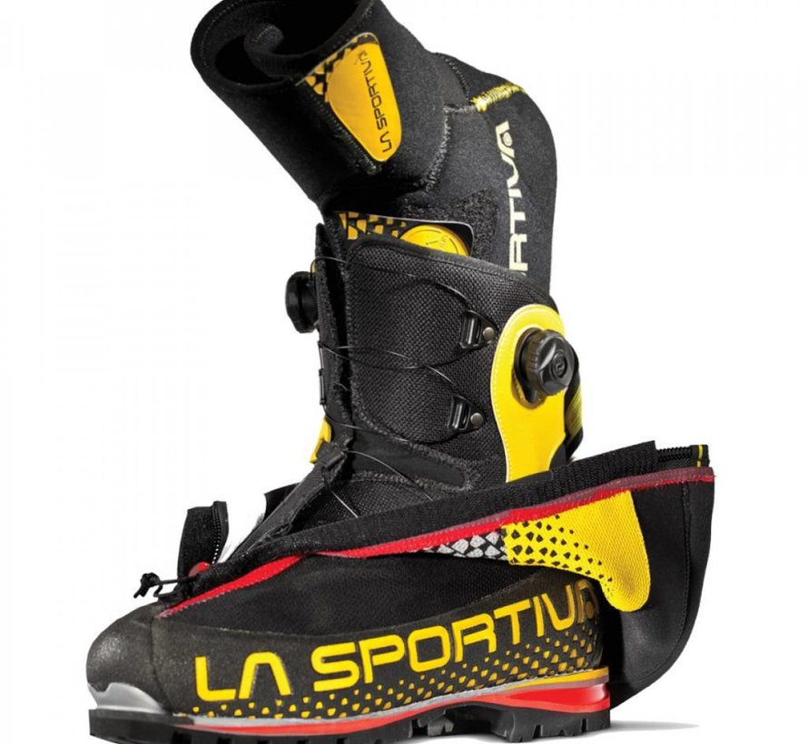 G2 SM Mountaineering Boots