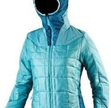 La Sportiva Women's Halley Primaloft Jacket- XS