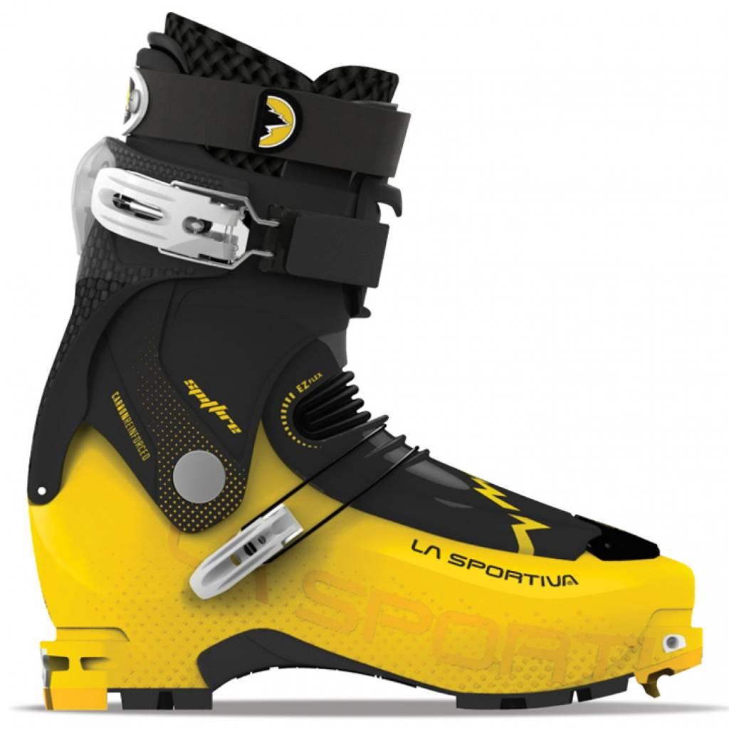 ae1f47f8b5a Spitfire Alpine Touring Ski Boots - 2014 Closeout
