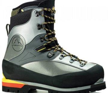 La Sportiva Baruntse Mountaineering Boots Silver