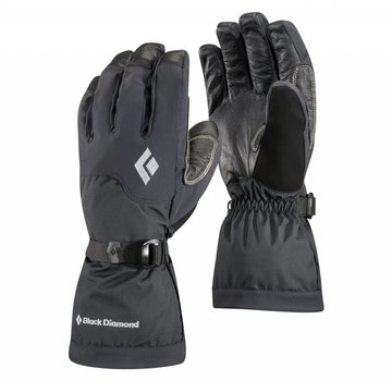 Black Diamond Torrent Gloves- Small