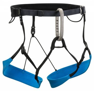 Black Diamond Couloir Harness Ultra Blue