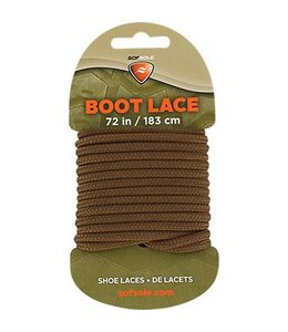 Sof Sole Waxed Boot Laces