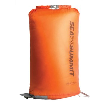 Sea To Summit Air Stream Dry Sack Pump Orange