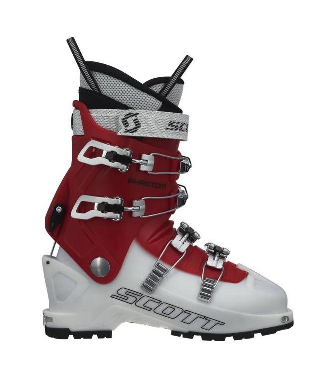 Women s Phantom Alpine Touring Ski Boots - Alpenglow Adventure Sports 793c6e4a9
