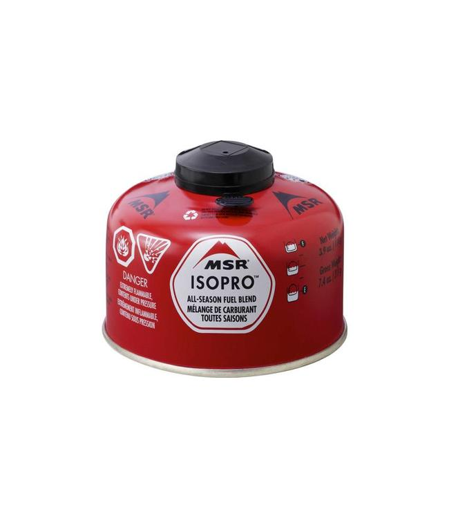 MSR IsoPro Canister Fuel
