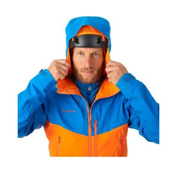 Mammut Men's Nordwand Pro HS Hooded Jacket
