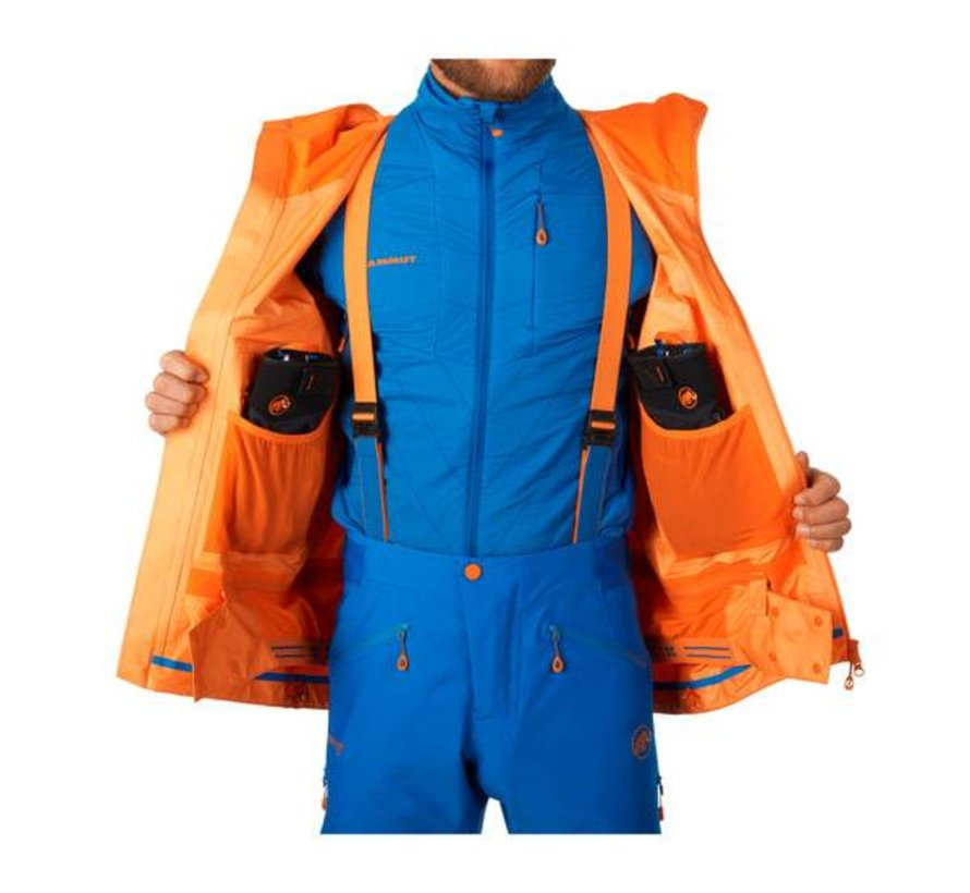 Men's Nordwand Pro HS Hooded Jacket