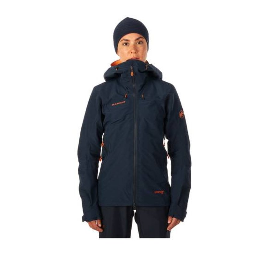 Women's Nordwand Advanced HS Hooded Jacket