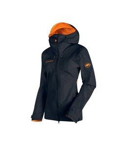 Mammut Women's Nordwand Advanced HS Hooded Jacket