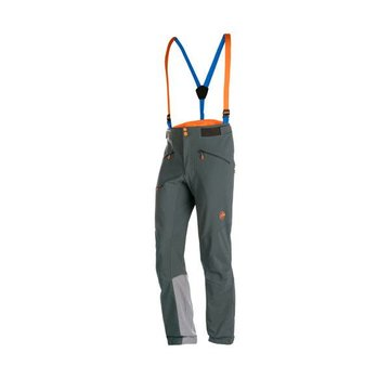 Mammut Men's Eisfeld Guide SO Pants - Storm - 36