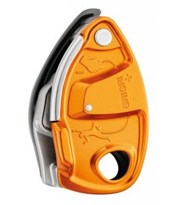 Petzl GRIGRI® + Belay Device