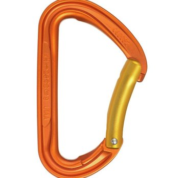 Petzl Spirit Non-Locking Carabiner