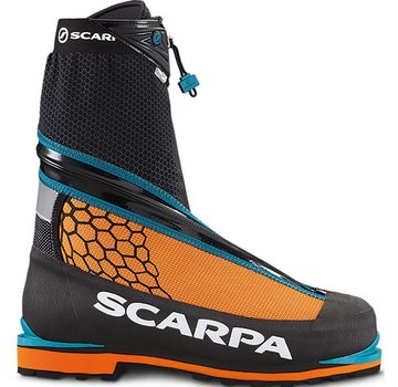 Scarpa Phantom Tech Mountaineering Boots- 2018