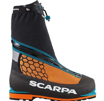 Scarpa Phantom 6000 Mountaineering Boots- Discontinued