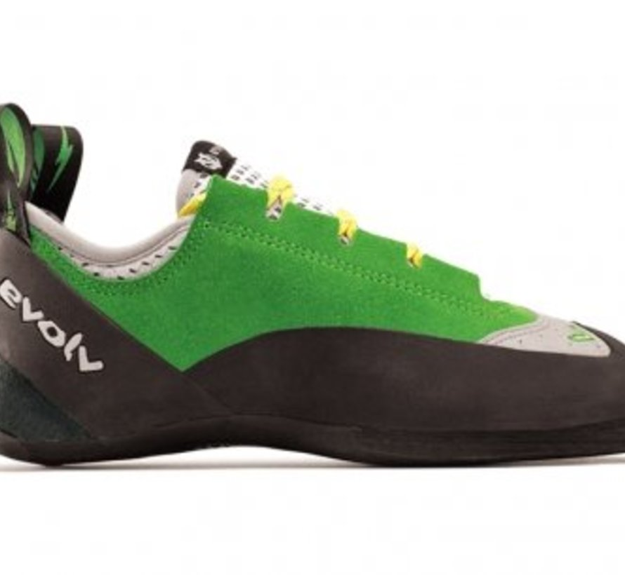 Spark Climbing Shoes- size 6