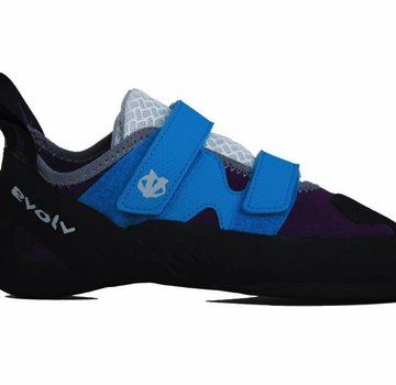 Evolv Women's Raven Climbing Shoes- 7