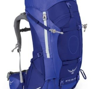 Osprey Women's Ariel AG 65 Pack with DayLid
