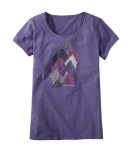 Outdoor Research Women's Acres Tee