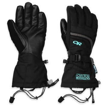 Outdoor Research Women's Ambit Gloves
