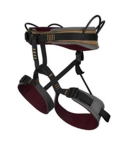 Misty Mountain Men's Sonic Climbing Harness